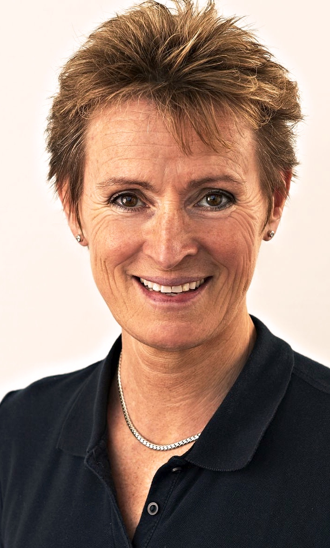 Birgit Klenke